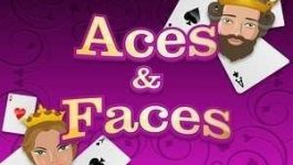 Aces & Faces Poker