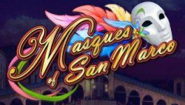 Masques of San Marco