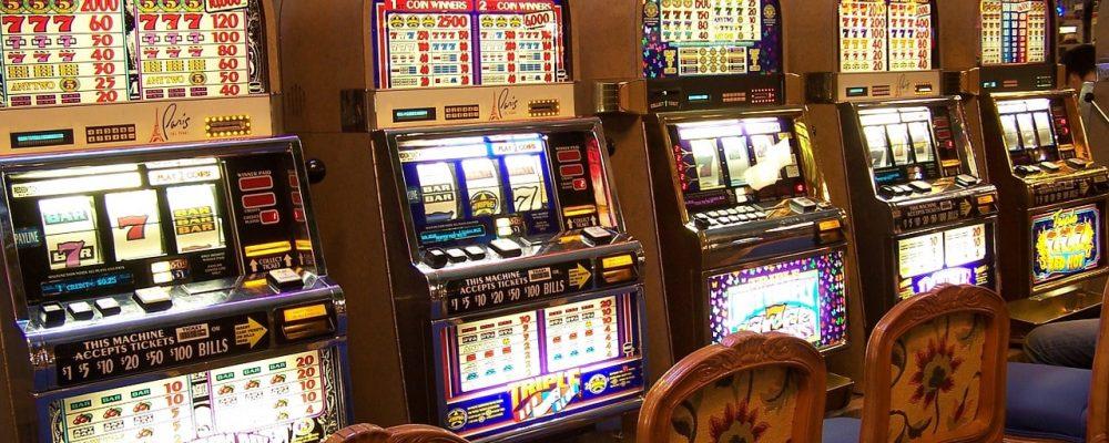 machines à sous pour les gagnants