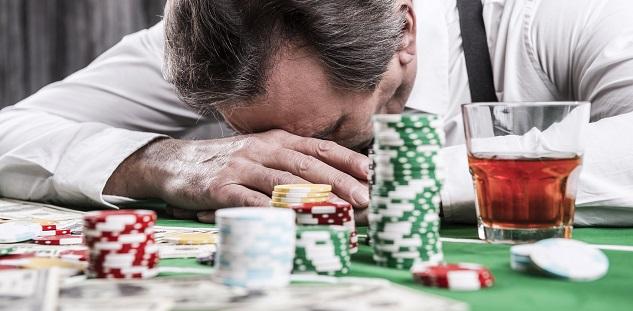 Pourquoi faut-il parfois perdre au casino ?