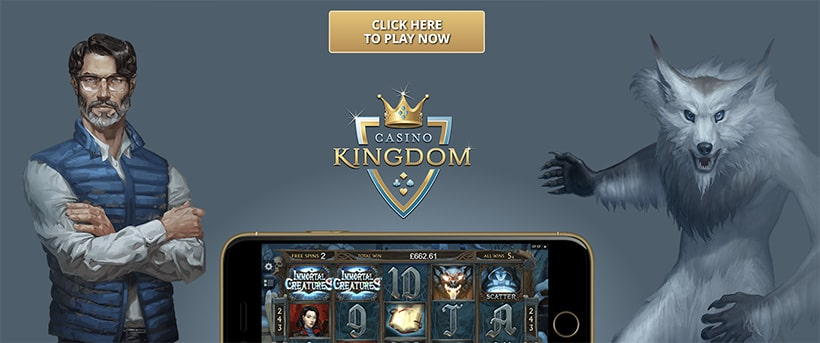 casino kingdom jeu